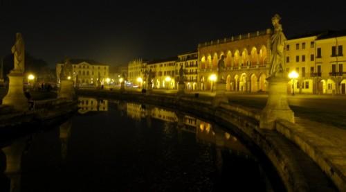 Padova - Ice White Sharp