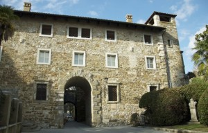 Fortificazione e Porta di Gradisca