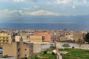 Reggio e l'Etna