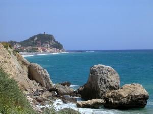 Varigotti e Punta Crena