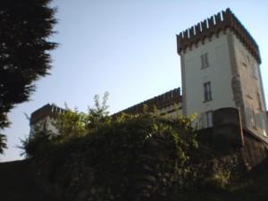 Castello di Monteruzzo