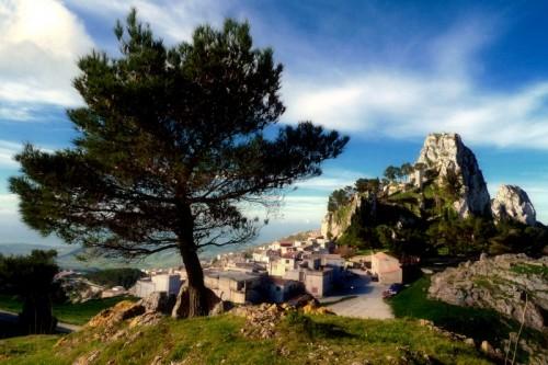 Caltabellotta - La bella dolce rocca