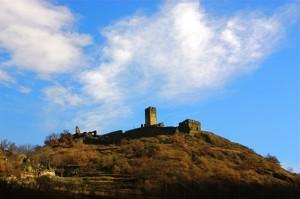 castello di montjovet