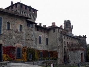 Somma Lombardo - Castello Visconteo (2)
