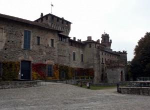 Somma Lombardo - Castello Visconteo (3)