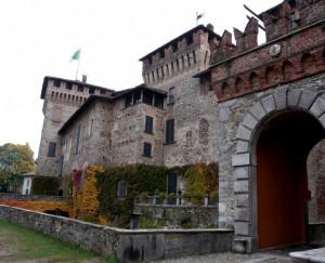 Somma Lombardo - Castello Visconteo (4)