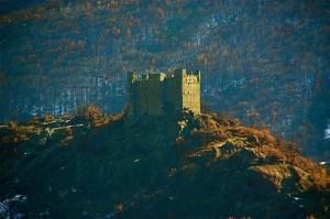 castello di ussel 2