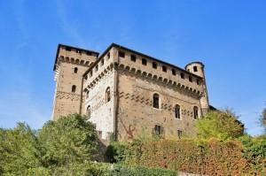 """""""il bel Castello di Francavilla Bisio"""""""