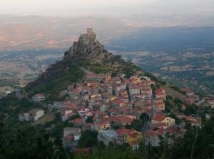 Burgos e la sua Fortezza