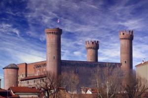 Ivrea - castello