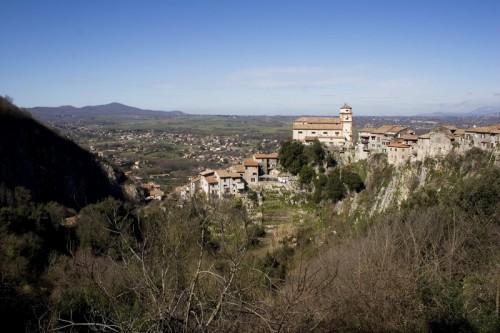 Artena - L'antica Montefortino n.1