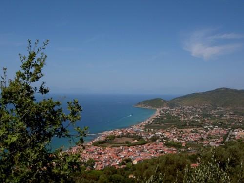 Castellabate - Santa Maria di Castellabate