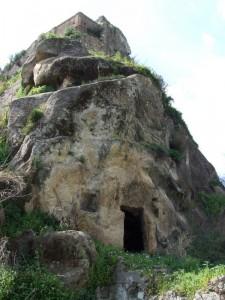 rocca armenia a bruzzano vecchia.