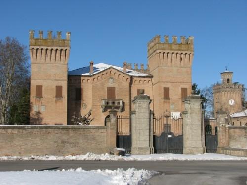 San Giovanni in Persiceto - Castello della Giovannina