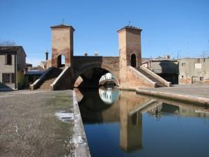 Torri fortificate di Trepponti