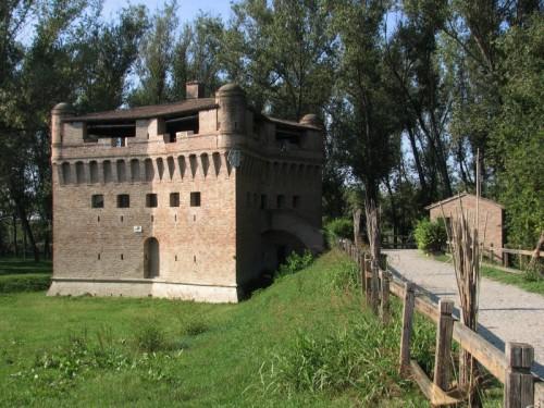 Bondeno - La Rocca Possente