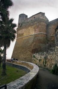 Nettuno, il Castello