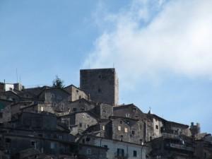 Il Castello Colonna