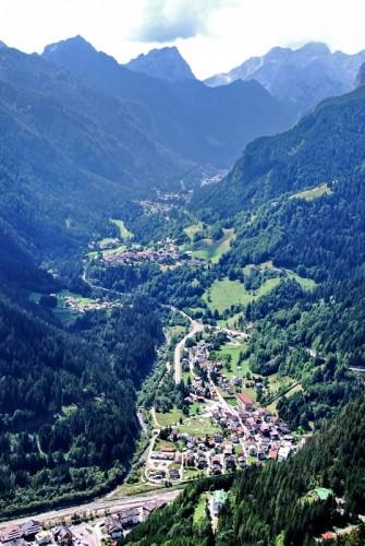 Rocca Pietore - Val Pettorina