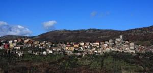 Panorama di Torre Cajetani…