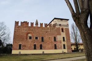 Castello di Cozzo Lomellina