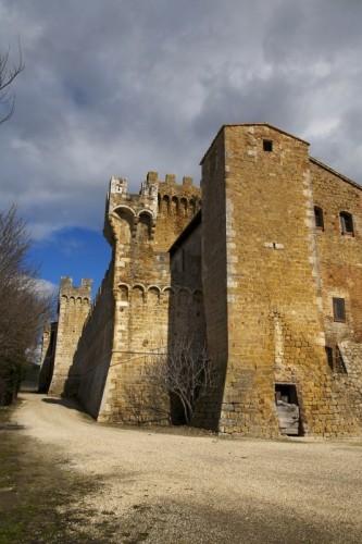 Pienza - Castello di Spedaletto n° 2
