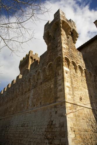 Pienza - Castello di Spedaletto n° 3