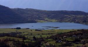 Trivigliano e il suo Lago…