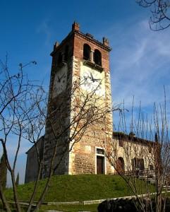 La torre di Sona