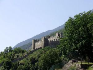Castello di Grosio