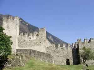 Castello Visconti a Grosio