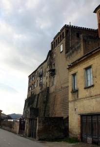 Castello Tufo