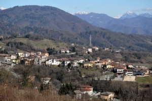 Bione San Faustino