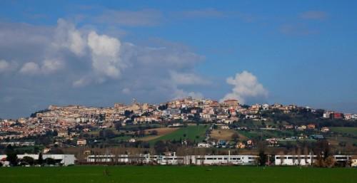 Castelfidardo - CF1