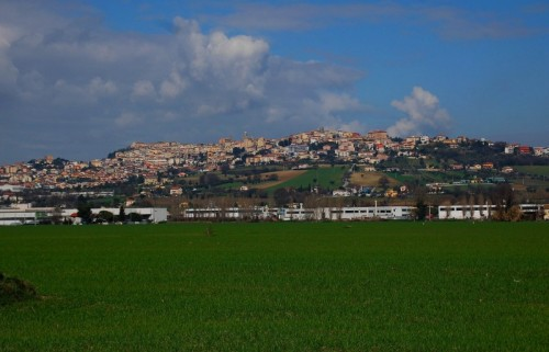Castelfidardo - CF2