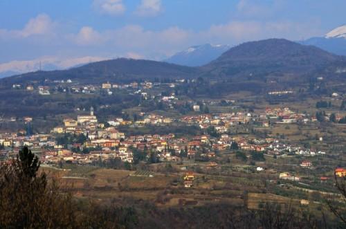 Solto Collina - Verso Fonteno
