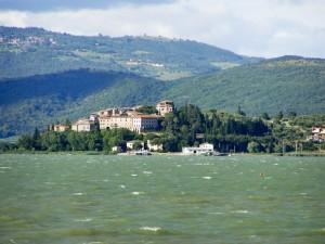 Monte del Lago