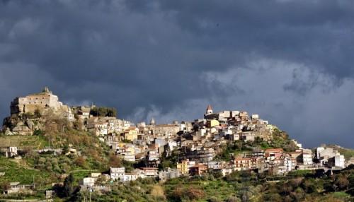 Castiglione di Sicilia - Castel Leone di Sicilia