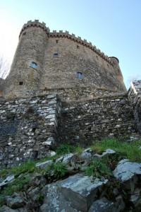 Domina il castello