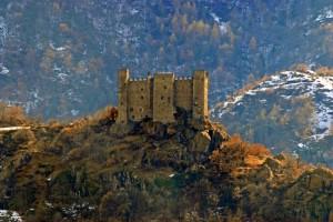 Castello Ussel