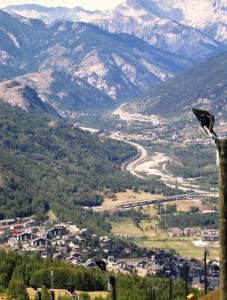 OULX e la sua valle.