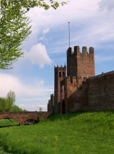 Le Mura Medievali di Montagnana