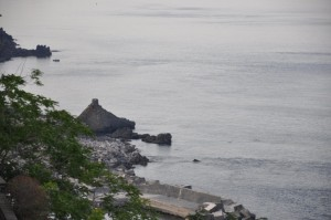 la ROCCA sul mare pumbleo