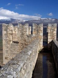 Una torre per dominare la valle