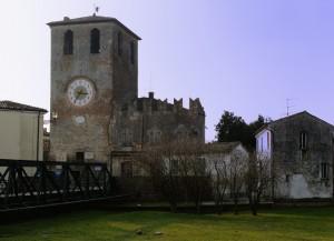 Torre di Governolo