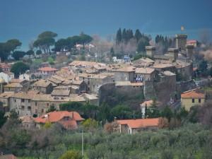 Il vecchio borgo - n.2