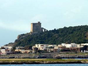 Torre Dall'Alto