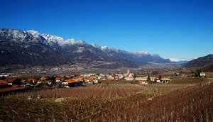 Val d'Adige nella Bassa Atesina