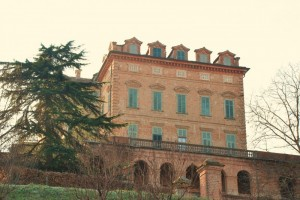 Castello di S. Martino Alfieri