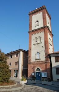 la Torre dell'acquedotto